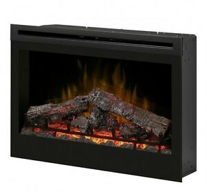 Dimplex DF3033ST Fireplace