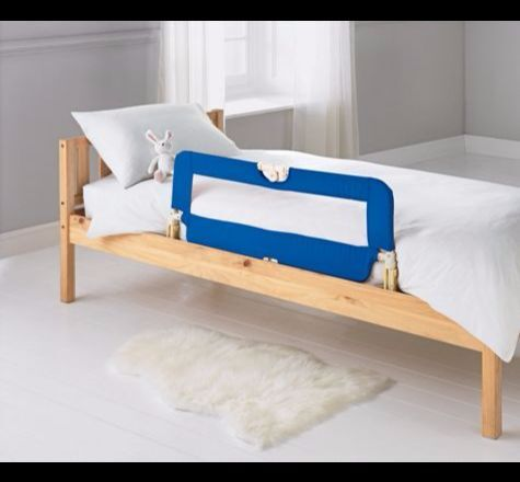 Baby start bed rail in ipswich suffolk gumtree for Starter bed