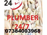 Plumber near you 07384003968