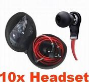 Tour In-ear Headphone Earphone Earbuds