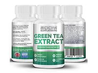 Green Tea Extract - Naural weight loss, Digestive maintenance, 90 caps brand new and sealed tub