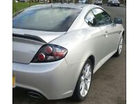 (((2007 -07 PLATE ))) HYUNDAI COUPE SIII 2.0 (FACELIFT) F/S/H*LEATHER INTERIOR*MOT-1 YEAR*EXCELLENT