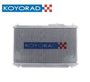 Koyo 2017 Honda Civic Type-R Radiator