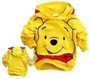 Winnie Pooh Pullover