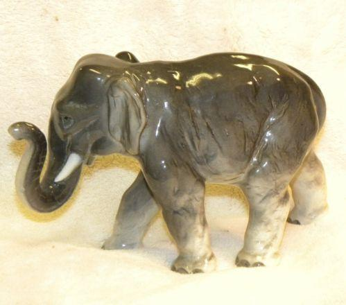 Ceramic Elephant Ebay