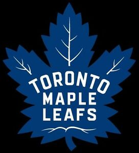 Leafs Tickets Available Cheap