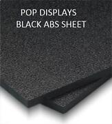 ABS Sheet 1/8