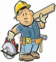 Experienced Laborer Needed