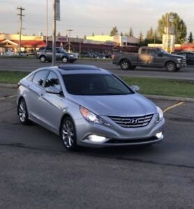 2011 Hyundai Sonata 2.0t limited Sedan