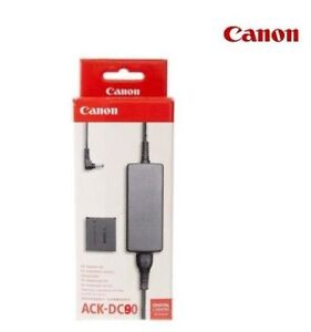 **NEW** Canon ACK-DC90 AC adapter in a box for sell