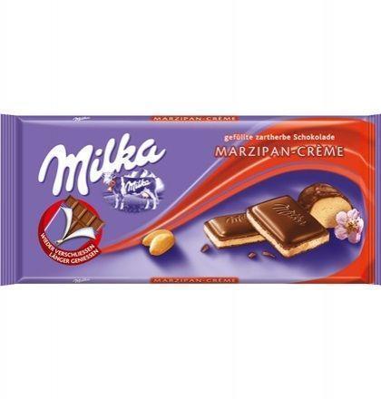 Chocolate Marzipan Ebay