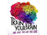 "New Year Seminar ""Train Your Brain and Love the Life You Lead"""