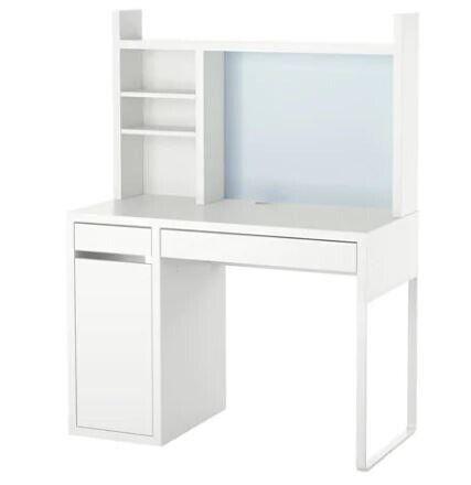 best service ce80b 78492 Ikea Micke Study Desk | in Malvern, Worcestershire | Gumtree