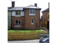 3 bedroom house in Hockley Farm Road, Leicester, LE3 (3 bed)