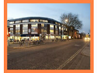 ( OX2 - Oxford Offices ) Rent Serviced Office Space in Oxford