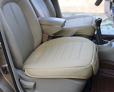 PU leather Car seat covers for Auto Seat to protect mat universal Seat pad