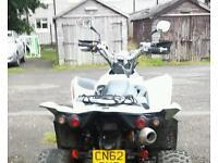 TGB target 325 quad 2012