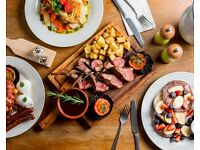Kitchen porter wanted in a French Bistro in Angel ASAP