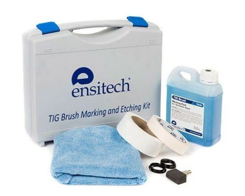 Ensitech TIG Brush Marking Etching Kit KMARK-0000