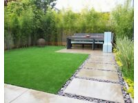 Landscaping and turfing,garden cleaning service/,garden tidy up/garden maintenance/