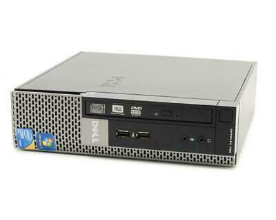 FAST Desktop PC | Win10 | 160 GB | Premium WiFi | FAST | Dual Core | 4GB  s9