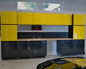 Custom Storage Cabinet Sets and design for your Garage Kitchener / Waterloo Kitchener Area image 10