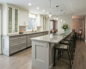 IKEA Kitchen Installer and Renovations