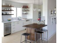 AMAZING OFFER. ALL FITTED KITCHEN AND BEDROOM HAVE 75% OFF. FREE QUOTES