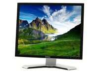 """Dell 19""""Inch LCD Monitor with DVI-D,USB,VGA"""