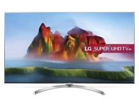 "LG 60"" TV - LG UJ634V - 60"" HDR 4K ULTRA HD LED Smart TV with webOS 3.5 & WiFi"
