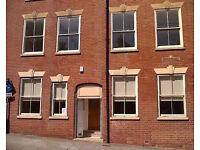 Stoke on Trent-Pelham Street (ST1) Office Space to Let