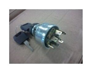 ignition switch heavy equipment parts accs ebay