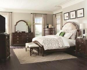 HUGE DISCOUNT ON DISCONTINUED FURNITURE-Limited Quantities - Until supply lasts - Check out these 3 King Beds!!!
