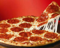 Fast Growing Pizza Franchise for Sale