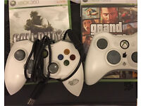 Xbox 360 with 52 Games