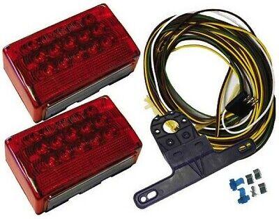 LED Submersible Trailer Light Kit for Over 80