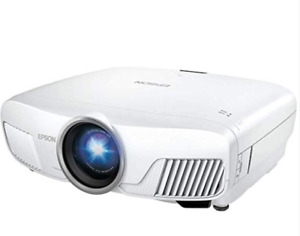 Brand New Epson 5040UB 4K Home Theater Projector (Powerlite)
