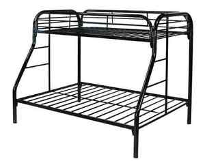 Bunk bed,  Queen mattress,  twin mattress and sommier for sale