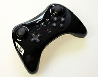 Looking for Wii U Pro Controller