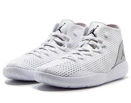 separation shoes b7505 c5c9f NEW MEN S NIKE JORDAN REVEAL  834064-100 MULTI SIZE Msrp  115