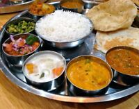 Punjabi homemade tiffin service best in town