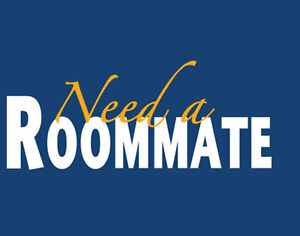Seeking Roommate - Mature Student or Working Professional.