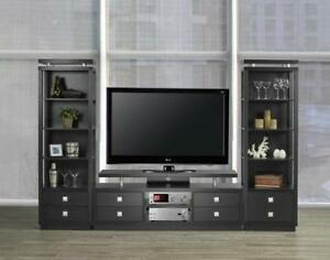 TV Stand with Piers (BD-1917)
