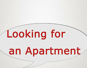 Looking For Apartment