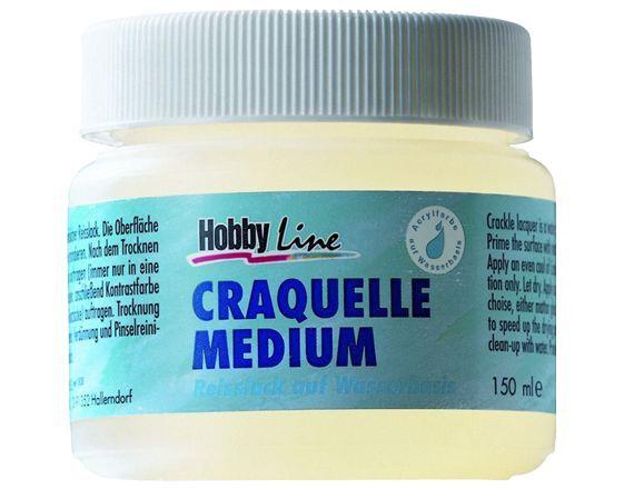 C.KREUL HOBBY LINE Craquelle Medium 150ml