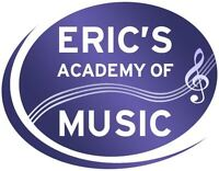 Eric's Academy of Music seeking piano teacher for the fall