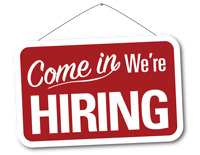 Now Hiring Assistant Kitchen Manager