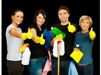Cleaners Wanted - Preferrably with Good English - Full Time & Part Time £ 7 - £12 Per Hour
