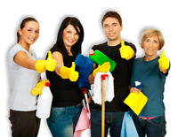 Cleaner Wanted - Part-Time with Full-Time Opportunities