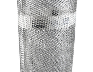 Anatolia Tile 1.75 Gauge Galvanized Metal Lath 27 Inch x 84 Inch